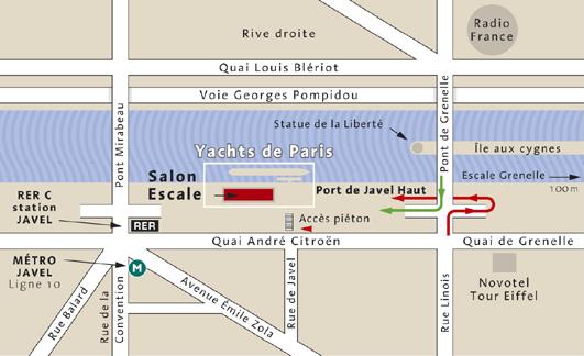 Edhec rendez vous 2011 - Port de javel haut 75015 paris ...